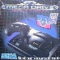 Sega Megadrive - Sega Megadrive 1 Altered Beast Console Boxed