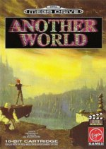 Sega Megadrive - Another World