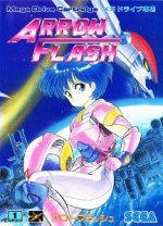 Sega Megadrive - Arrow Flash