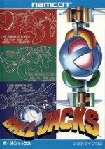 Sega Megadrive - Ball Jacks
