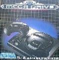 Sega Megadrive - Sega Megadrive 1 Basic Console Boxed