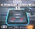 Sega Megadrive - Sega Megadrive 2 Basic Console Boxed
