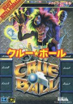Sega Megadrive - Crue Ball