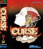Sega Megadrive - Curse