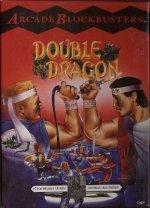 Sega Megadrive - Double Dragon