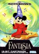 Sega Megadrive - Fantasia