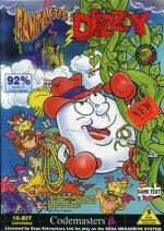 Sega Megadrive - Fantastic Dizzy