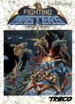 Sega Megadrive - Fighting Masters