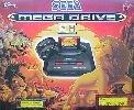 Sega Megadrive - Sega Megadrive 2 Lion King Console Boxed