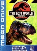 Sega Megadrive - Lost World