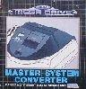 Sega Megadrive - Sega Megadrive 1 Master System Converter Boxed