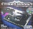Sega Megadrive - Sega Megadrive 1 Megagames Console Boxed