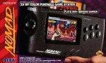 Sega Megadrive - Sega Nomad Console Boxed