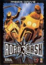 Sega Megadrive - Road Rash 3