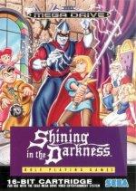 Sega Megadrive - Shining in the Darkness