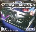 Sega Megadrive - Sega Megadrive 1 Sonic Console Boxed