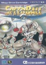 Sega Megadrive - Speedball 2