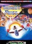 Sega Megadrive - Thunder Force 4