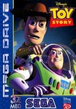 Sega Megadrive - Toy Story