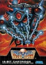 Sega Megadrive - Truxton