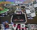 Sega Megadrive - Sega Megadrive 2 Virtua Racing Console Boxed