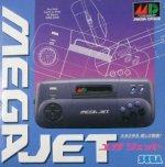 Sega Megadrive - Sega MegaJet Console Boxed