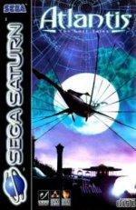 Sega Saturn - Atlantis - The Lost Tales