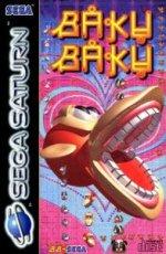 Sega Saturn - Baku Baku