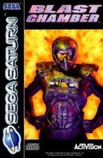 Sega Saturn - Blast Chamber