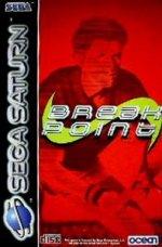 Sega Saturn - Break Point