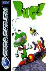 Sega Saturn - Bug