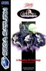 Sega Saturn - Casper