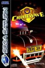 Sega Saturn - Crimewave
