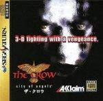 Sega Saturn - Crow - City of Angels