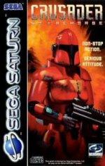 Sega Saturn - Crusader - No Remorse
