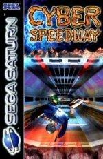 Sega Saturn - Cyber Speedway