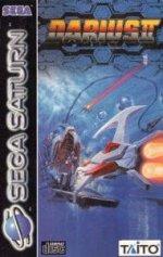 Sega Saturn - Darius 2