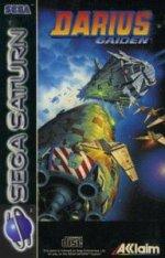Sega Saturn - Darius Gaiden