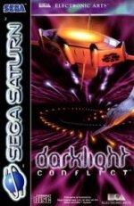 Sega Saturn - Darklight Conflict