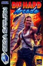 Sega Saturn - Die Hard Arcade