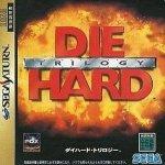 Sega Saturn - Die Hard Trilogy