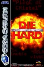 Sega Saturn - Die Hard Trilogy