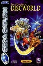Sega Saturn - Discworld