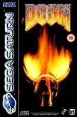 Sega Saturn - Doom