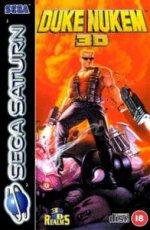 Sega Saturn - Duke Nukem 3D