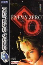 Sega Saturn - Enemy Zero