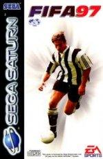 Sega Saturn - FIFA 97