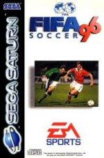 Sega Saturn - FIFA Soccer 96