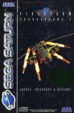 Sega Saturn - Firestorm - Thunderhawk 2