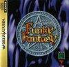 Sega Saturn - Funky Fantasy